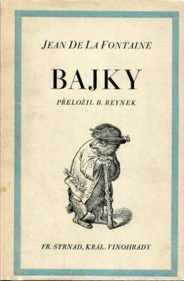 8_LaFontaine_Bajky1941
